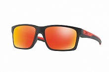 Okulary Oakley Mainlink™ PRIZM™ Ruby Fade Collection