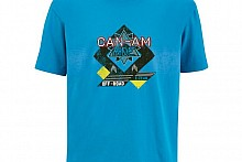 T-shirt Can-am Track L