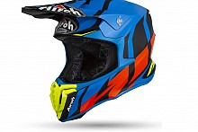 Kask Airoh Twist Great Blue Matt L