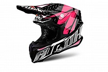 Kask Airoh Twist Iron Pink M