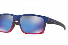 Okulary Oakley Mainlink Blue Pop OO9264-32