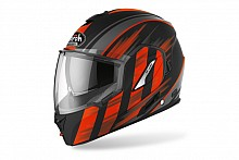 Kask Airoh Rev 19 Ikon Orange Matt M