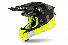 Kask Airoh Twist 2.0 Frame Anthracite Matt XL