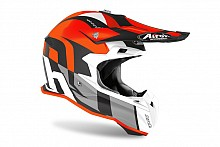 Kask Airoh Terminator Open Vision XL