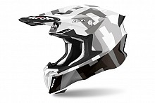 Kask Airoh Twist 2.0 Frame Grey Gloss L